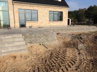Brolægger til flisearbejde i Brovst og Aalborg